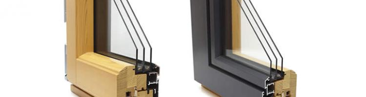 Clad Wood Windows Warm Strong And Durable The 101 On Windows